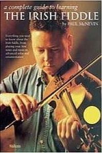 Learning The Irish Fiddle - No Cd