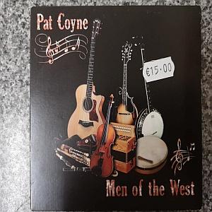 Pat Coyne - Men Of The West