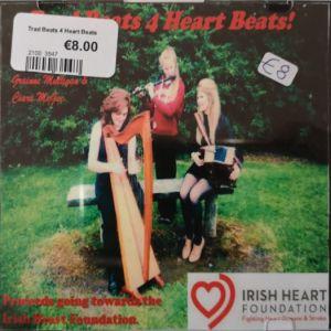 Trad Beats 4 Heart Beats - Ihf