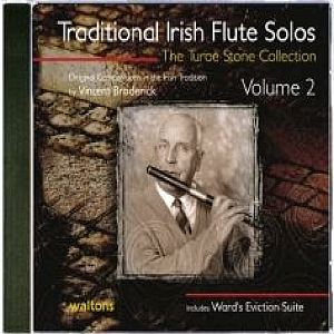 Traditional Irish Flute Solos Volume 2
