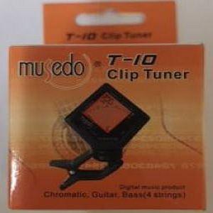 Musedo T-10 Clip Tuner