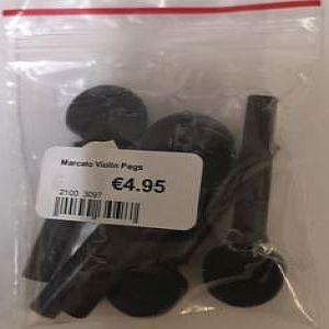 Marcato Violin Pegs