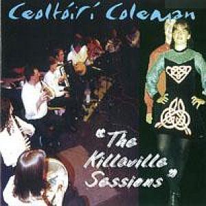 The Killaville Sessions