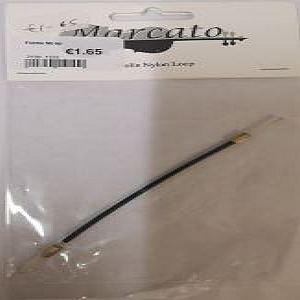 Marcato Violin Tailpiece Tie