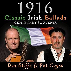 Don Stiffe - 1916 Classic Irish Ballads