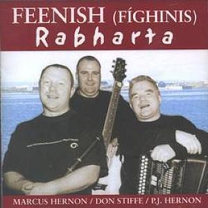 Feenish - Rabharta