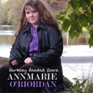 Annmarie O Riordan - Harmony Handed Down