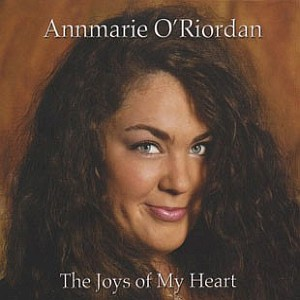 A M O Riordan - The Joys Of My Heart