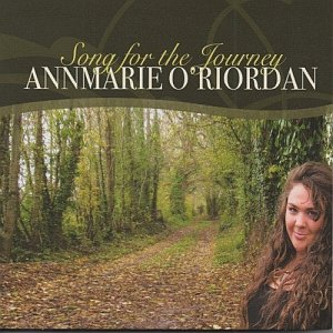 A M O Riordan - Song For The Journey