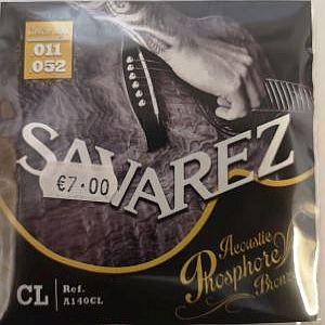 Savarez Acoustic Phosphore Bronze String