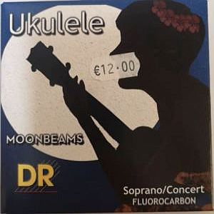Strings - Ukulele - Moonbeams