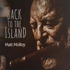 Matt Molloy - Back To The Island