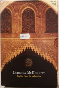 L Mckennitt- Nights From The Alhambra