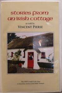 Stories From An Irish Cottage