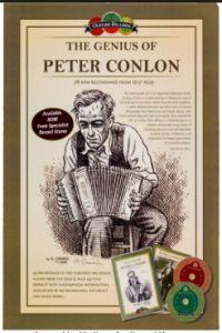 The Genius Of Peter Conlon