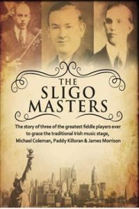 The Sligo Masters Dvd