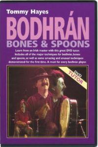 Tommy Hayes - Bodhran Bones & Spoons