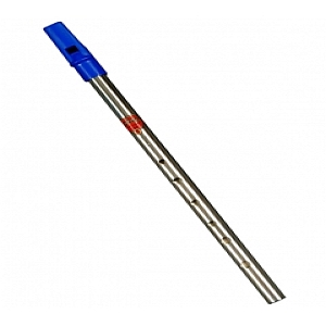 Tin Whistle - Generation - Blue Top - D