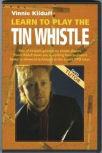 V Kilduff- Learn To Play The Tin Whistle