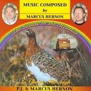 P.j & M Hernon-the Grouse In The Heather