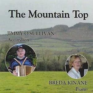 Jimmy O Sullivan - The Mountain Top