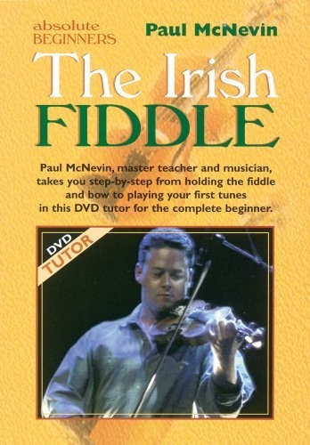 Paul Mc Nevin - The Irish Fiddle