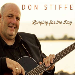 Don Stiffe - Longing For The Day