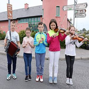 Junior Music Sessions
