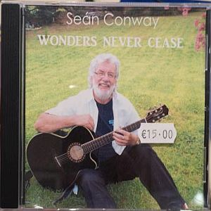 Sean Conway - Wonders Never Cease
