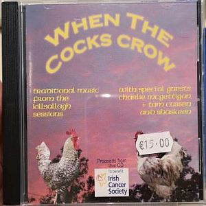 Shaskeen - When The Cocks Crow