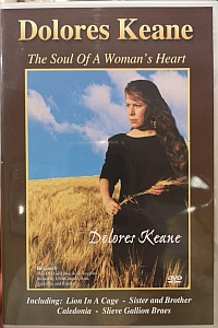 D Keane- The Soul Of A Womens Heart