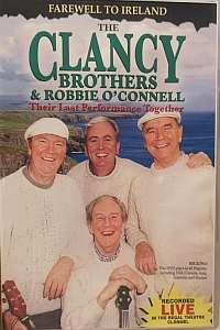 The Clancy Brothers & Robbis Oconnell