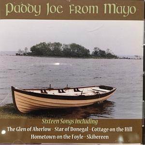 Paddy Joe From Mayo
