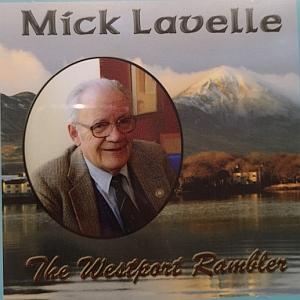 Mick Lavelle - The Westport Rambler
