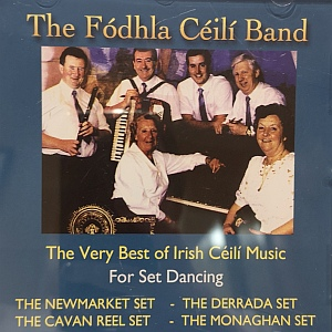 The FÓdhla Ceili Band