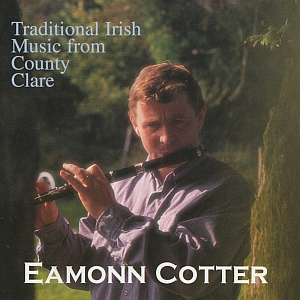 E Cotter - Trad Irish Music From Clare