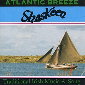 Shaskeen - Atlantic Breeze