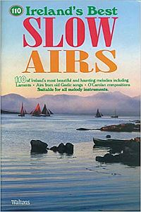 110 Irelands Best - Slow Airs - No Cd