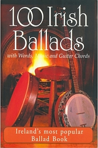 100 Irish Ballads - Vol 1 - No Cd