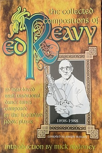 The Collected Compositions Of Ed Reavy