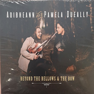 A& P Queally-beyond The Bellows& The Bow