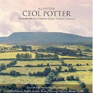 A. J. Potter - Ceol Potter
