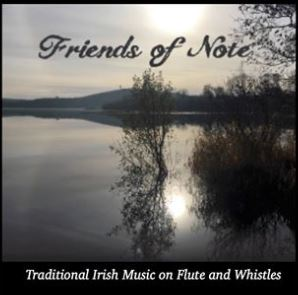 Aileen Donagher Mcgowan- Friends Of Note