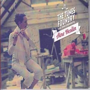 Aine Heslin - The Tunes Foundry