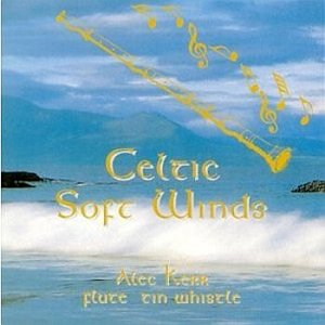 Alec Kerr - Celtic Soft Winds