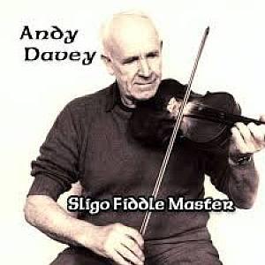 Andy Davey - Sligo Fiddle Master