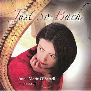 Anne - Marie O Farrell - Just So Bach