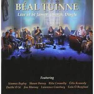 Beal Tuinne- Live St James Church Ding