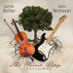 Burke& Brennan- The Pound Ridge Sessions