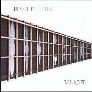 Dessie Kelliher - Banjoed